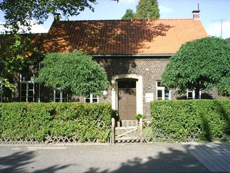 Die alte Dorfschule Rumeln